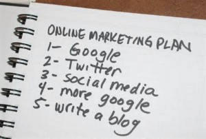 online-marketing-plan